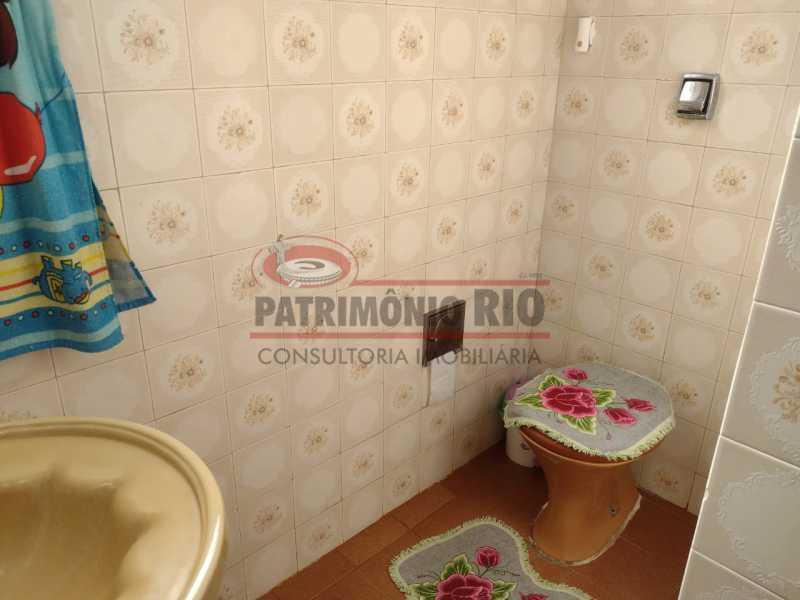 f240 - Ótima Casa 3quartos Cordovil - PACA30563 - 12