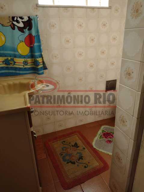 f238 - Ótima Casa 3quartos Cordovil - PACA30563 - 26