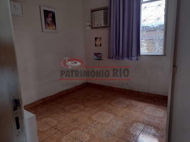 f237 - Ótima Casa 3quartos Cordovil - PACA30563 - 10