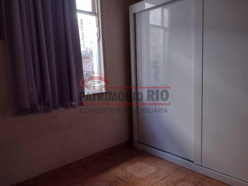 f236 - Ótima Casa 3quartos Cordovil - PACA30563 - 11