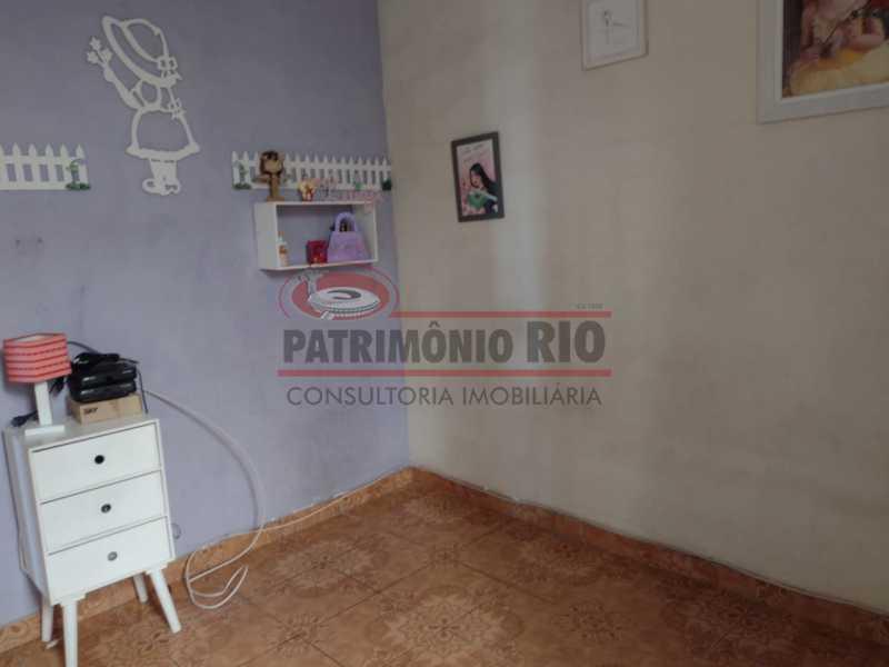 f234 - Ótima Casa 3quartos Cordovil - PACA30563 - 9