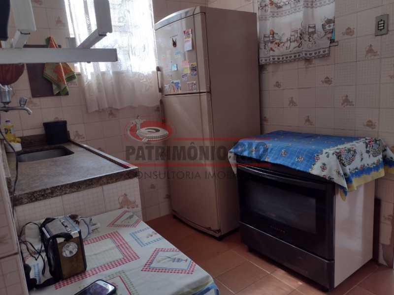 f232 - Ótima Casa 3quartos Cordovil - PACA30563 - 27