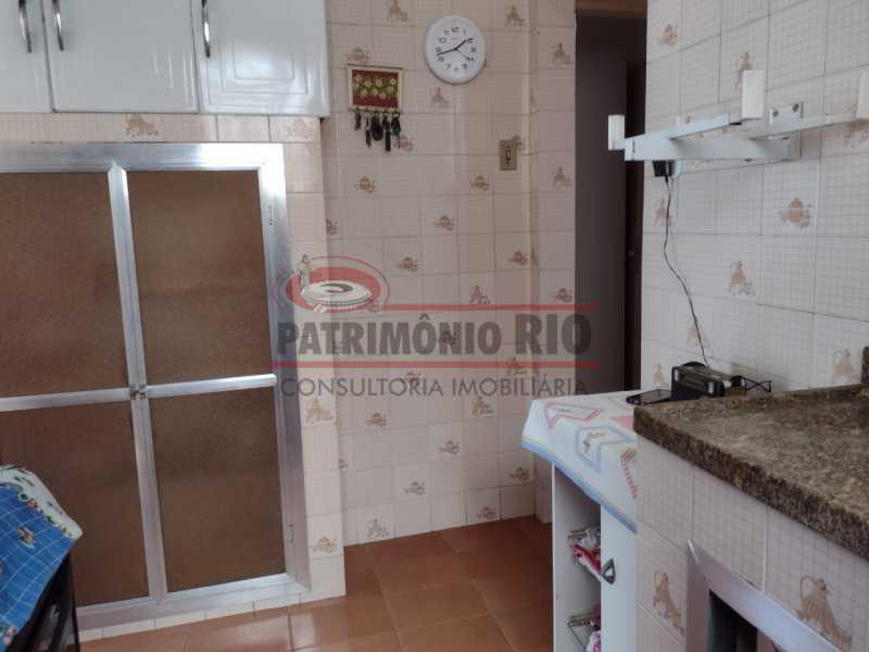 f231 - Ótima Casa 3quartos Cordovil - PACA30563 - 29