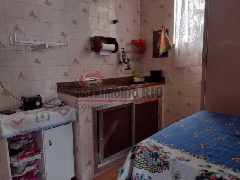 f230 - Ótima Casa 3quartos Cordovil - PACA30563 - 13