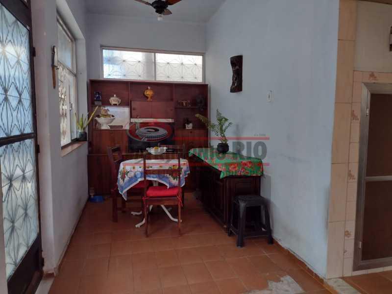 f228 - Ótima Casa 3quartos Cordovil - PACA30563 - 28