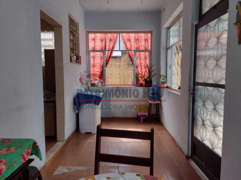 f227 - Ótima Casa 3quartos Cordovil - PACA30563 - 14