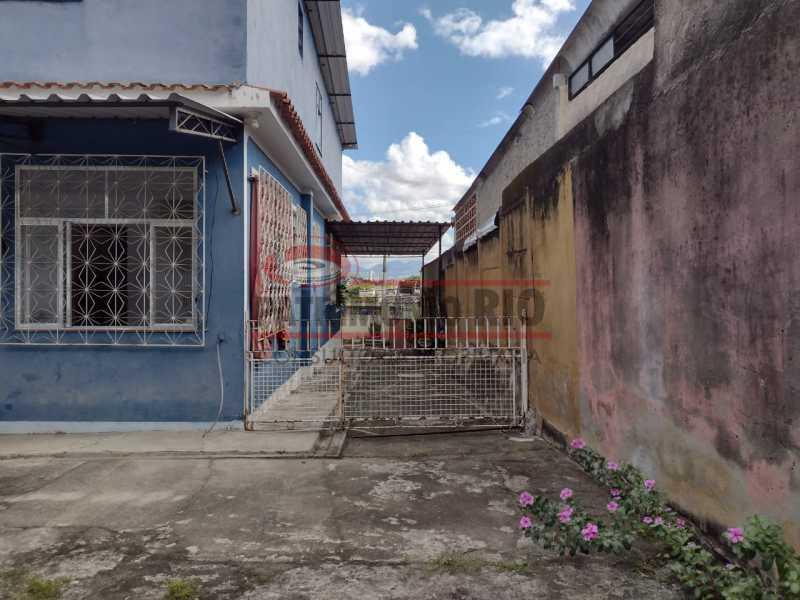 f224 - Ótima Casa 3quartos Cordovil - PACA30563 - 15