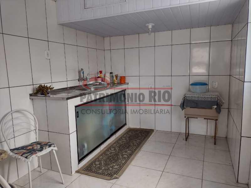 f223 - Ótima Casa 3quartos Cordovil - PACA30563 - 17