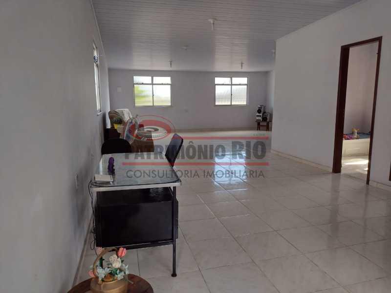 f220 - Ótima Casa 3quartos Cordovil - PACA30563 - 16