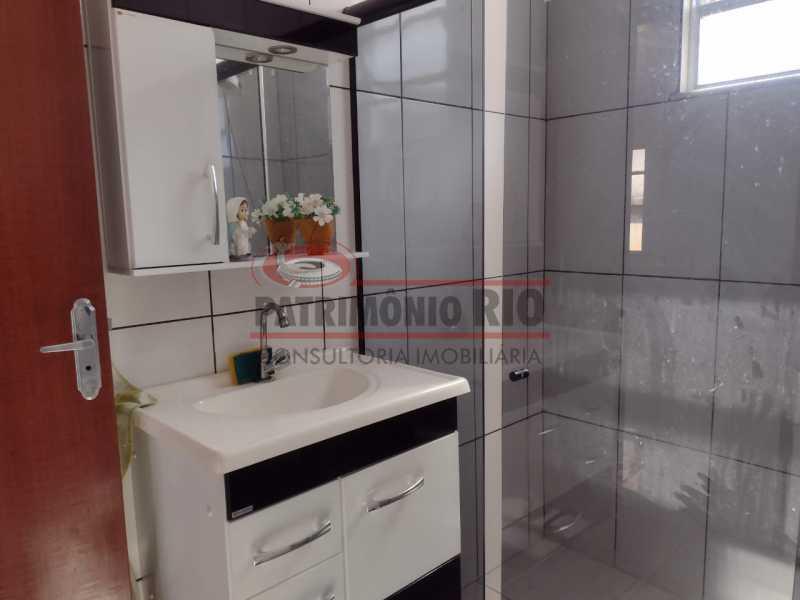 f219 - Ótima Casa 3quartos Cordovil - PACA30563 - 18