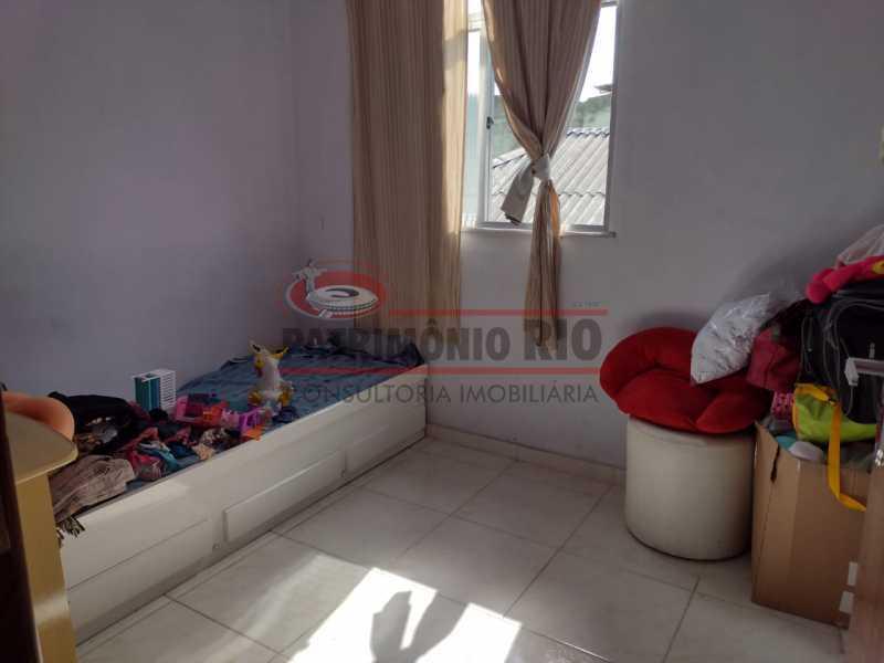 f218 - Ótima Casa 3quartos Cordovil - PACA30563 - 24