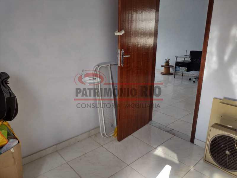 f217 - Ótima Casa 3quartos Cordovil - PACA30563 - 25