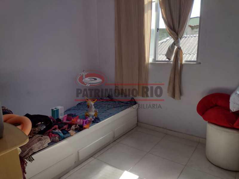 f215 - Ótima Casa 3quartos Cordovil - PACA30563 - 20