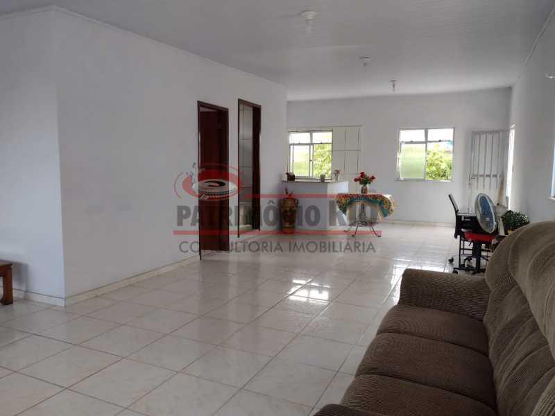 f214 - Ótima Casa 3quartos Cordovil - PACA30563 - 23