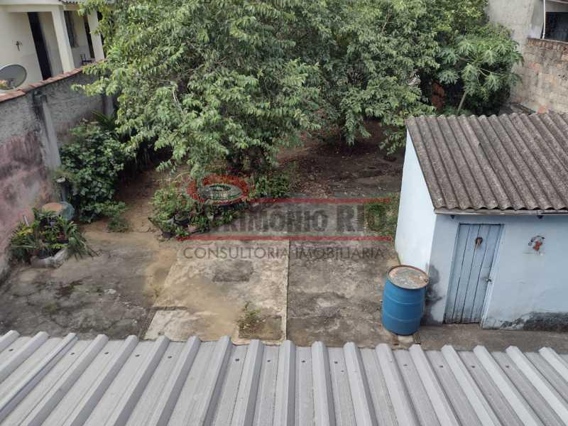 f212 - Ótima Casa 3quartos Cordovil - PACA30563 - 8