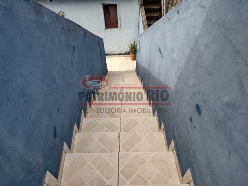 f211 - Ótima Casa 3quartos Cordovil - PACA30563 - 31