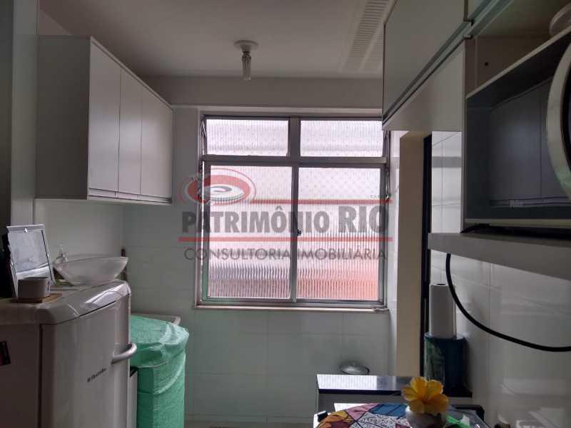 WhatsApp Image 2021-04-23 at 1 - Apartamento próximo Oliveira Belo - PAAP10496 - 1
