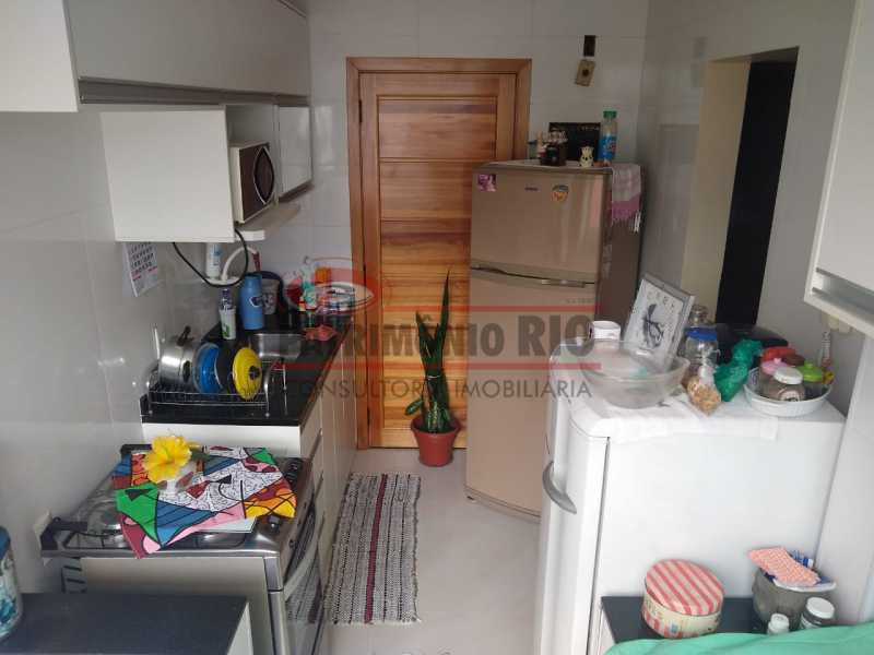 WhatsApp Image 2021-04-23 at 1 - Apartamento próximo Oliveira Belo - PAAP10496 - 3