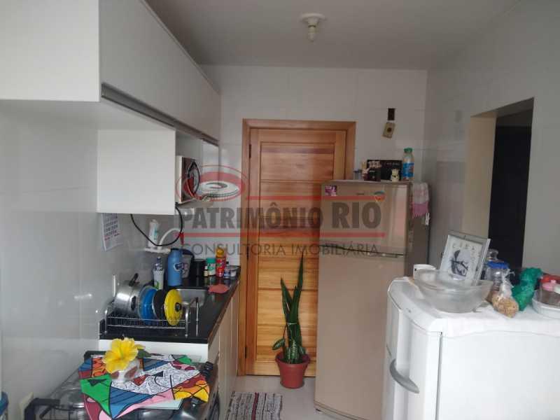 WhatsApp Image 2021-04-23 at 1 - Apartamento próximo Oliveira Belo - PAAP10496 - 5