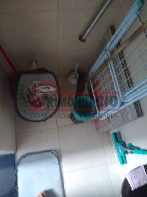 WhatsApp Image 2021-04-23 at 1 - Apartamento próximo Oliveira Belo - PAAP10496 - 7