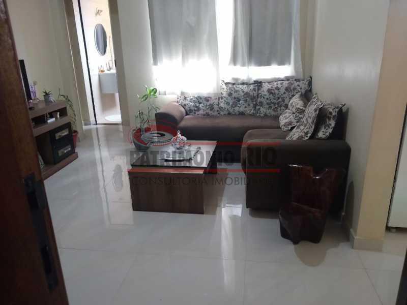 WhatsApp Image 2021-04-23 at 1 - Apartamento próximo Oliveira Belo - PAAP10496 - 10