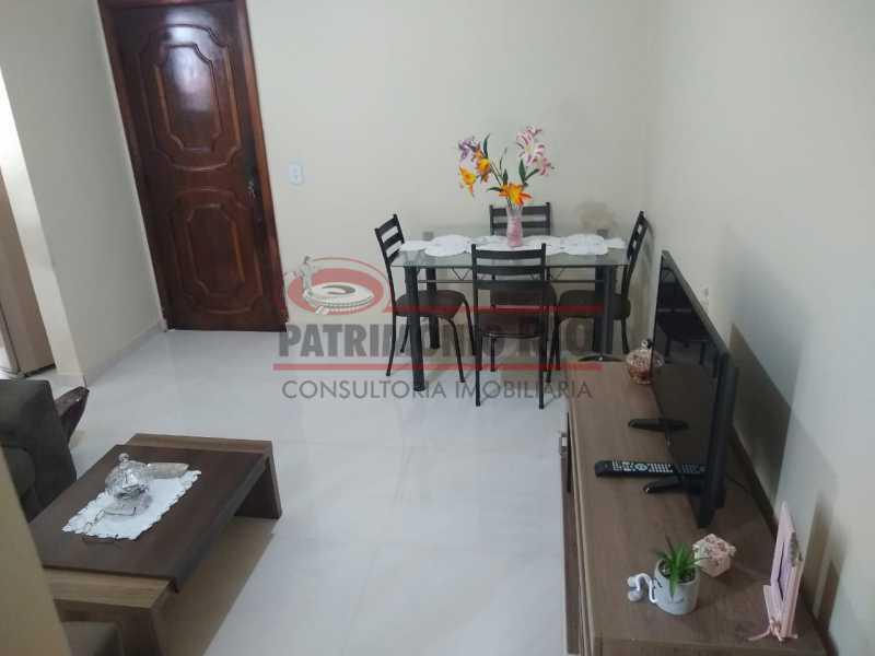 WhatsApp Image 2021-04-23 at 1 - Apartamento próximo Oliveira Belo - PAAP10496 - 11