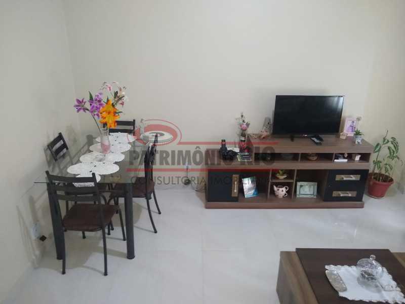 WhatsApp Image 2021-04-23 at 1 - Apartamento próximo Oliveira Belo - PAAP10496 - 12