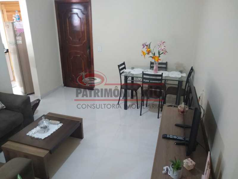 WhatsApp Image 2021-04-23 at 1 - Apartamento próximo Oliveira Belo - PAAP10496 - 13