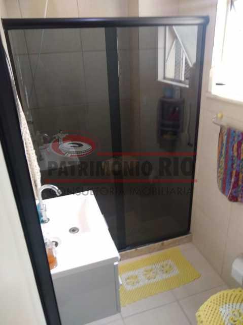 WhatsApp Image 2021-04-23 at 1 - Apartamento próximo Oliveira Belo - PAAP10496 - 16