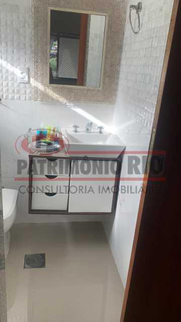 WhatsApp Image 2021-04-28 at 1 - Excelente Apartamento Vila Valqueire próximo Pça Saiqui - PAAP31117 - 10