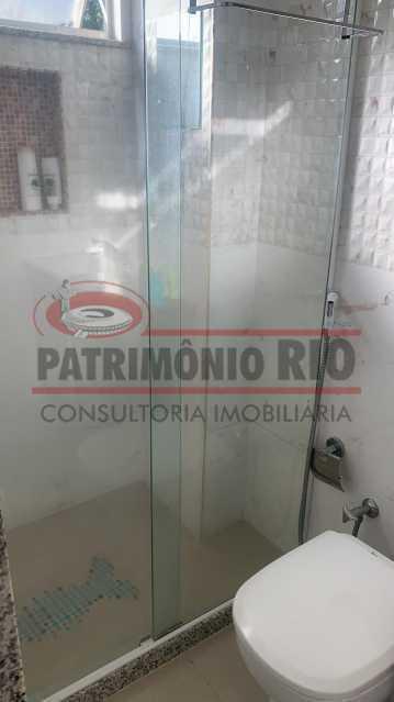 WhatsApp Image 2021-04-28 at 1 - Excelente Apartamento Vila Valqueire próximo Pça Saiqui - PAAP31117 - 11