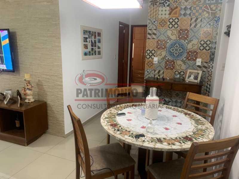 WhatsApp Image 2021-04-28 at 1 - Excelente Apartamento Vila Valqueire próximo Pça Saiqui - PAAP31117 - 4