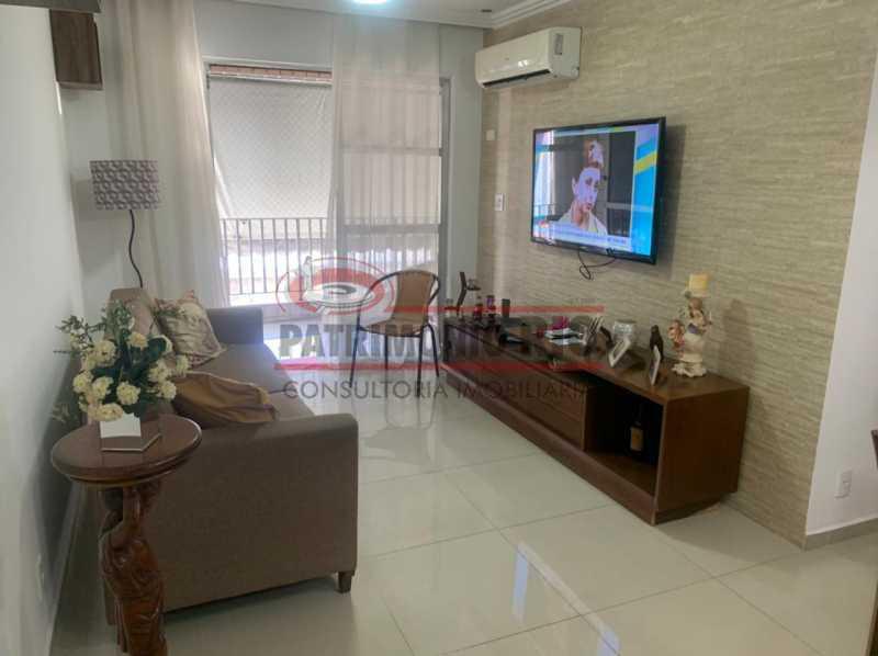 WhatsApp Image 2021-04-28 at 1 - Excelente Apartamento Vila Valqueire próximo Pça Saiqui - PAAP31117 - 3