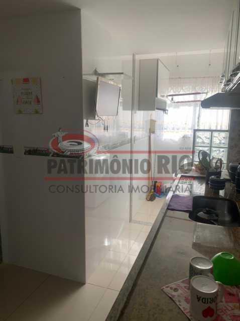 WhatsApp Image 2021-04-28 at 1 - Excelente Apartamento Vila Valqueire próximo Pça Saiqui - PAAP31117 - 15