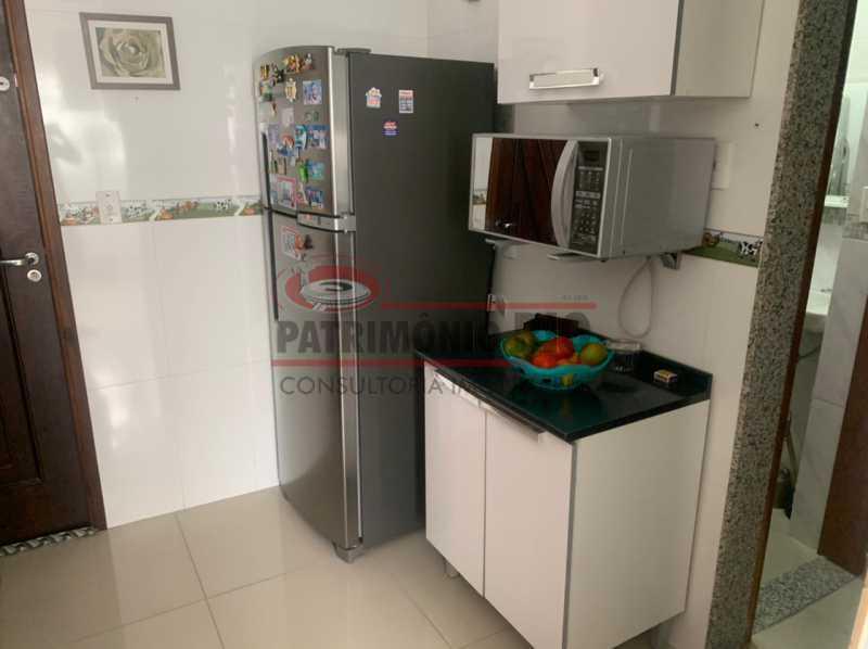 WhatsApp Image 2021-04-28 at 1 - Excelente Apartamento Vila Valqueire próximo Pça Saiqui - PAAP31117 - 16