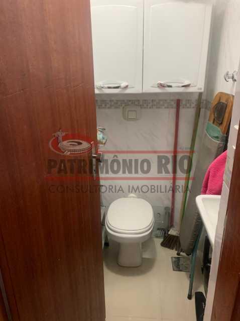 WhatsApp Image 2021-04-28 at 1 - Excelente Apartamento Vila Valqueire próximo Pça Saiqui - PAAP31117 - 17