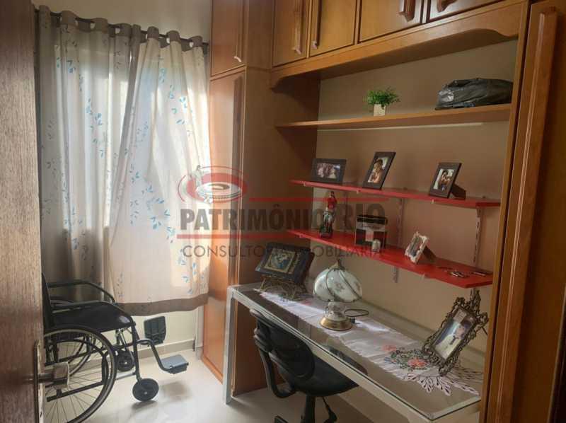 WhatsApp Image 2021-04-28 at 1 - Excelente Apartamento Vila Valqueire próximo Pça Saiqui - PAAP31117 - 19