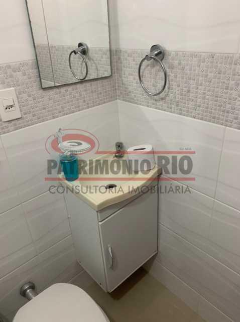WhatsApp Image 2021-04-28 at 1 - Excelente Apartamento Vila Valqueire próximo Pça Saiqui - PAAP31117 - 13