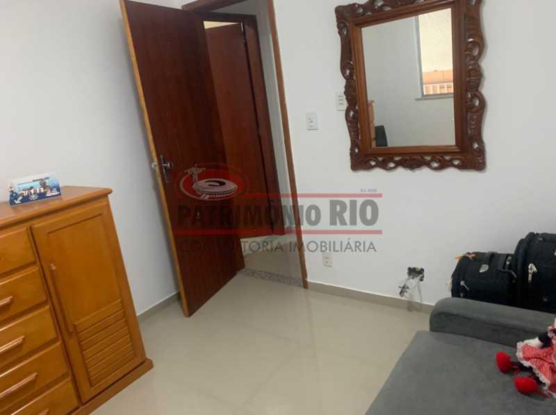 WhatsApp Image 2021-04-28 at 1 - Excelente Apartamento Vila Valqueire próximo Pça Saiqui - PAAP31117 - 7