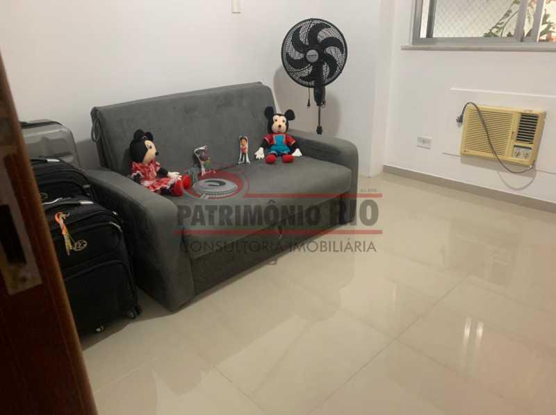 WhatsApp Image 2021-04-28 at 1 - Excelente Apartamento Vila Valqueire próximo Pça Saiqui - PAAP31117 - 5
