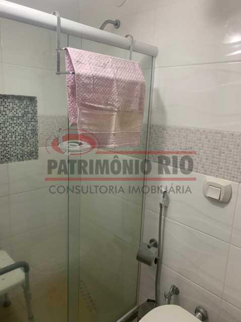 WhatsApp Image 2021-04-28 at 1 - Excelente Apartamento Vila Valqueire próximo Pça Saiqui - PAAP31117 - 12
