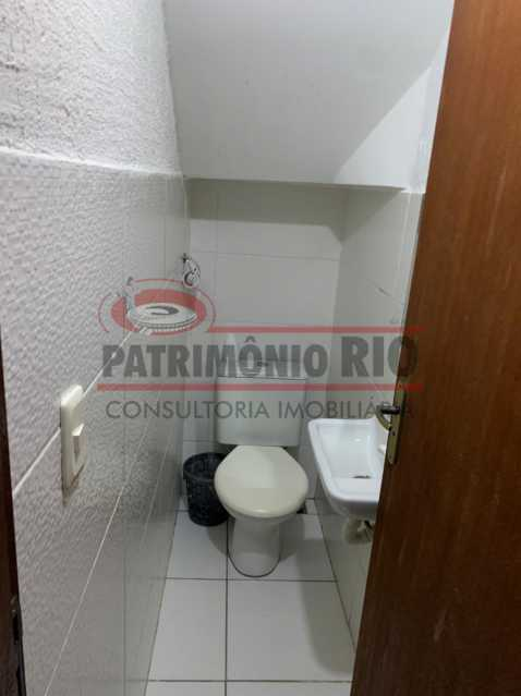 WhatsApp Image 2021-04-27 at 1 - Casa 2quartos Ramos - PACN20140 - 6