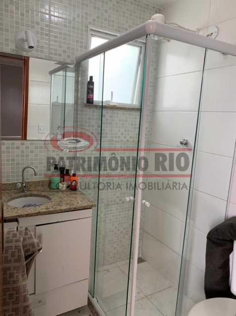 WhatsApp Image 2021-04-27 at 1 - Casa 2quartos Ramos - PACN20140 - 7