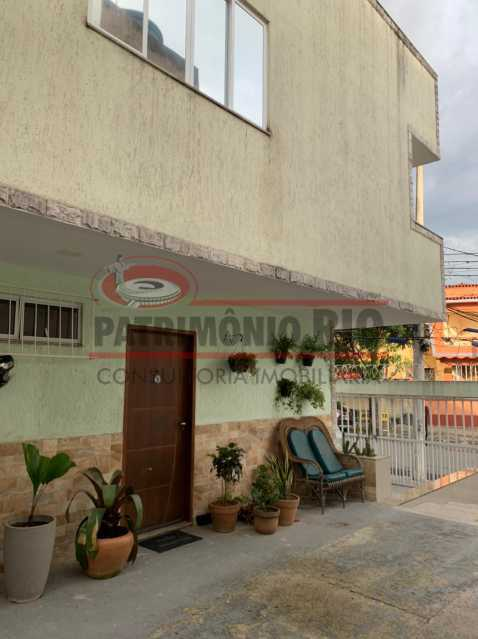 WhatsApp Image 2021-04-27 at 1 - Casa 2quartos Ramos - PACN20140 - 20