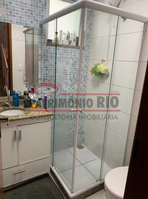WhatsApp Image 2021-04-27 at 1 - Casa 2quartos Ramos - PACN20140 - 14