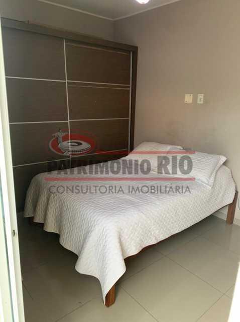 WhatsApp Image 2021-04-27 at 1 - Casa 2quartos Ramos - PACN20140 - 9