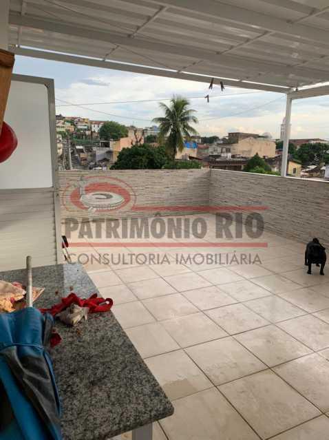 WhatsApp Image 2021-04-27 at 1 - Casa 2quartos Ramos - PACN20140 - 17