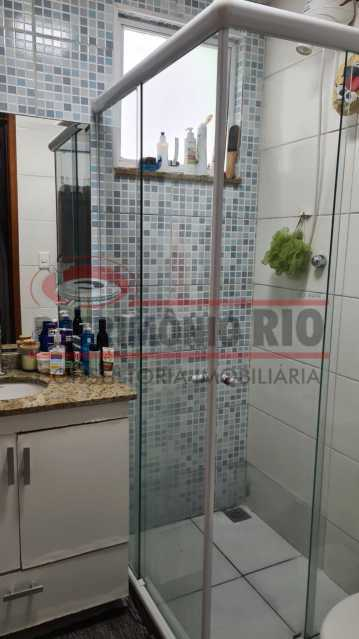 WhatsApp Image 2021-04-27 at 1 - Casa 2quartos Ramos - PACN20140 - 15