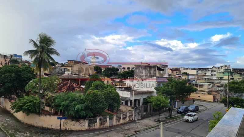 WhatsApp Image 2021-04-27 at 1 - Casa 2quartos Ramos - PACN20140 - 19