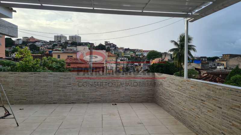 WhatsApp Image 2021-04-27 at 1 - Casa 2quartos Ramos - PACN20140 - 18